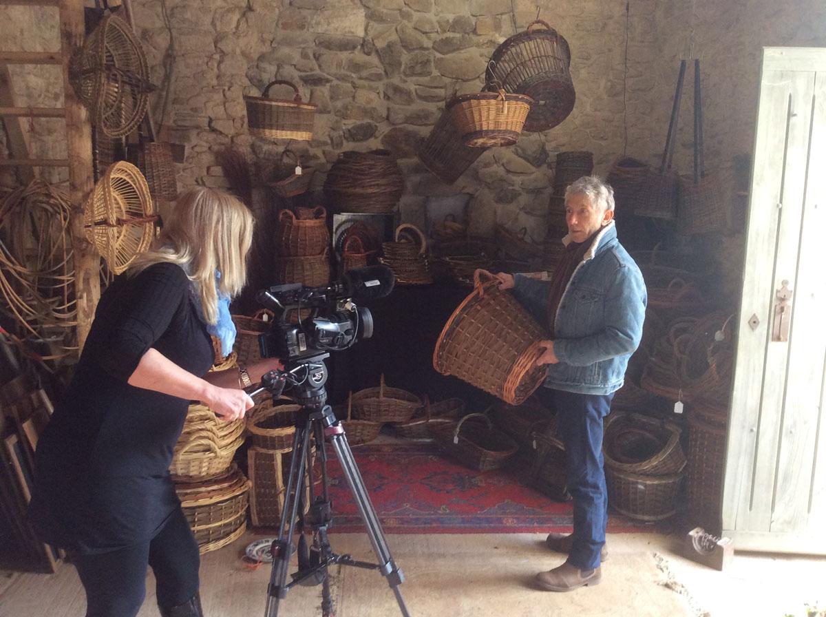 Anglia News in Dordogne
