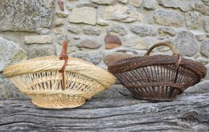 Perigourdin baskets